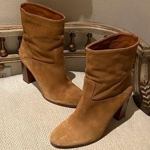 """Polo Ralph Lauren """"Brindley"""" Suede Boots"""